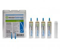 ADVION COCKROACH GEL gr