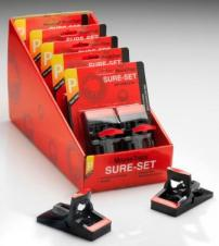SURE-SET MOUSE TRAP